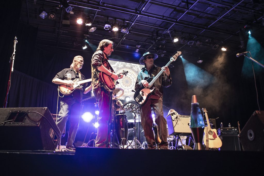 Midnight Rider is an Allman Brothers Tribute Band from Chicago, Illinois