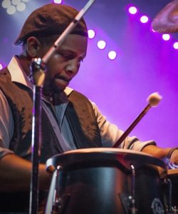 Image-of-Ron-D.-Anderson-Percussionist-for-Midnight-Rider-Band-Chicago